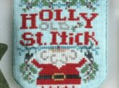 Holly St Nick