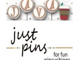 Java Pin Set