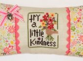 Try A Little Kindness Limited Edition Kit