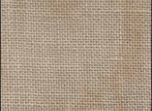 Vintage Country Mocha Linen 28 Ct