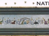 Nativity Row