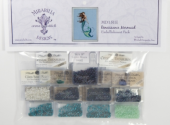Renaissance Mermaid Embellishment Pack