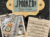 Lizzie Kate Spooked Halloween Mystery Series