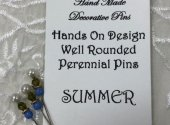 Well Rounded Summer Pin Set